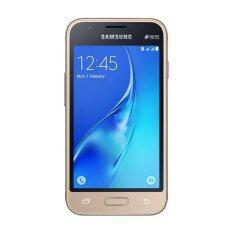 ซื้อ Samsung Galaxy J1 Mini 8Gb รุ่น 2016 Gold เครื่องศูนย์ไทย ใหม่ล่าสุด