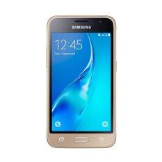 ซื้อ Samsung Galaxy J1 Version2 2016 8Gb Gold ถูก