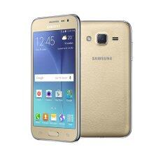 ขาย ซื้อ Samsung Galaxy J2 8Gb Gold
