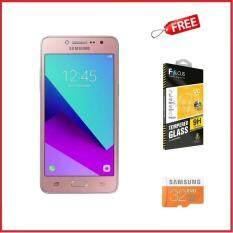 ราคา Samsung Galaxy J2 Prime ประกันศูนย์ไทย 1ปี ฟรี Micro Sd 32Gb ฟิล์มกระจกกันรอย เป็นต้นฉบับ
