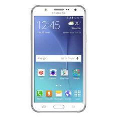 Samsung Galaxy J5 4G LTE 8GB (White)