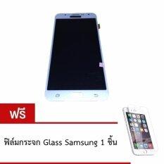 อะไหล่มือถือ จอชุดพร้อมทัชสกรีน รุ่น Samsung Galaxy J7 (SM-J700GU/DS , J700F/DS) - (เกรด A ปรับแสงไม่ได้)