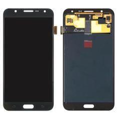 ขาย อะไหล่มืือถือจอชุดพร้อมทัชสกรีน Samsung รุ่น Galaxy J7 Sm J700Gu Ds J700F Ds เกรด A ปรับแสงไม่ได้ ผู้ค้าส่ง