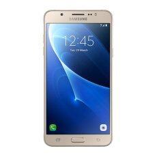 ซื้อ Samsung Galaxy J7 Version2 16Gb Gold ถูก ไทย