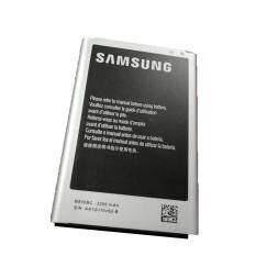 ขาย แบตเตอรี่มือถือ Samsung Galaxy Note 3 ไม่มีnfc N900 N9000 N9005 Battery 3 8V 3200 Mah ของเทียบไม่มี Nfc Unbranded Generic ถูก