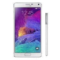 ความคิดเห็น Samsung Galaxy Note 4 32 Gb Frost White