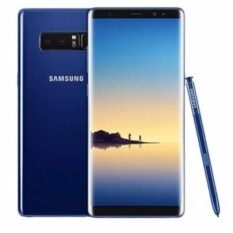 Samsung Galaxy Note 8 64GB Deep Sea Blue