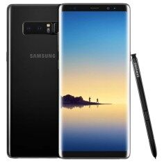 Samsung Galaxy Note 8 64GB Midnight Black