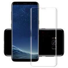 ขาย ฟิล์มกระจกนิรภัย Samsung Galaxy Note 8 Full Cover Clear ถูก กรุงเทพมหานคร