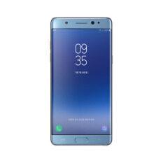 Samsung Galaxy Note Fan Edition (Blue)