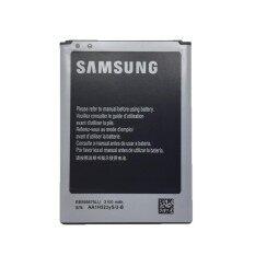ขาย แบตเตอรี่มือถือ Samsung รุ่น Galaxy Note2 N7100 N7105 Battery 3 8V 3100Mah ถูก กรุงเทพมหานคร