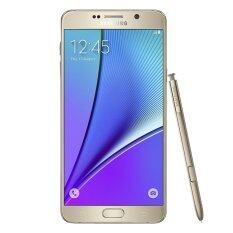 ขาย Samsung Galaxy Note5 64 Gb Gold ถูก ไทย