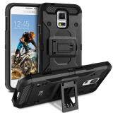 โปรโมชั่น เคส Samsung Galaxy S5 เคสซัมซุง เคสมือถือ เคสฝาหลัง กันกระแทก Bez® Shockproof Case Cover For Samsung Galaxy S5 ปลอกมือถือ เนื้อด้าน Sp4 Gs5 Bez® ใหม่ล่าสุด