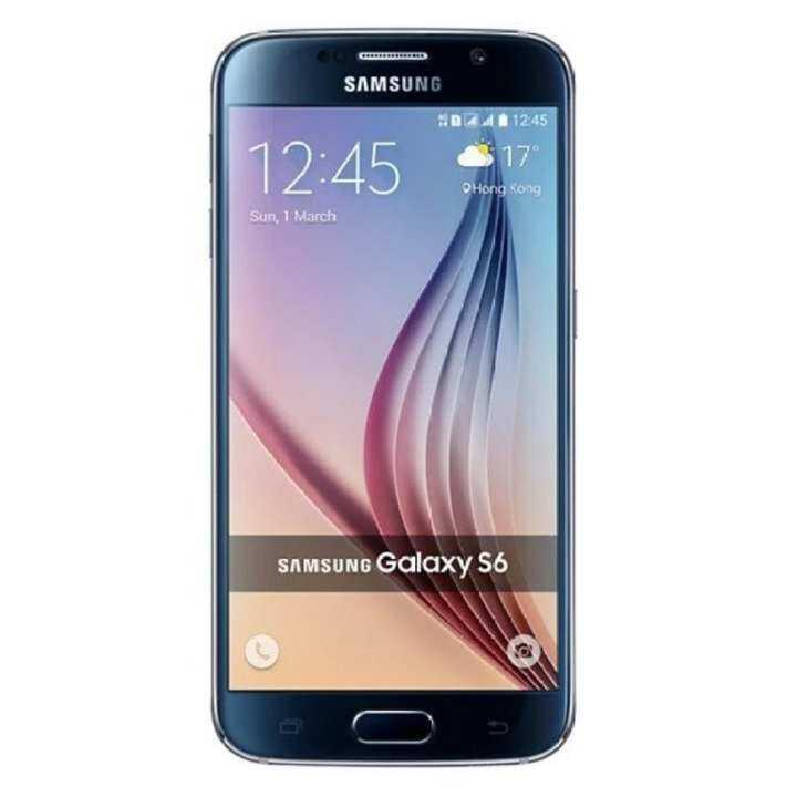 Samsung Galaxy S6 32GB (Black)