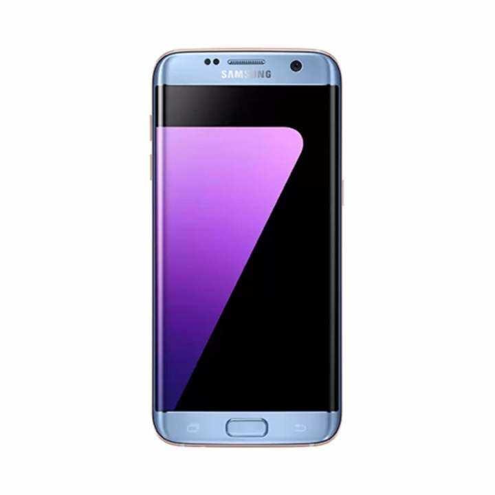 Samsung Galaxy S7 Edge 32GB (Blue Coral)
