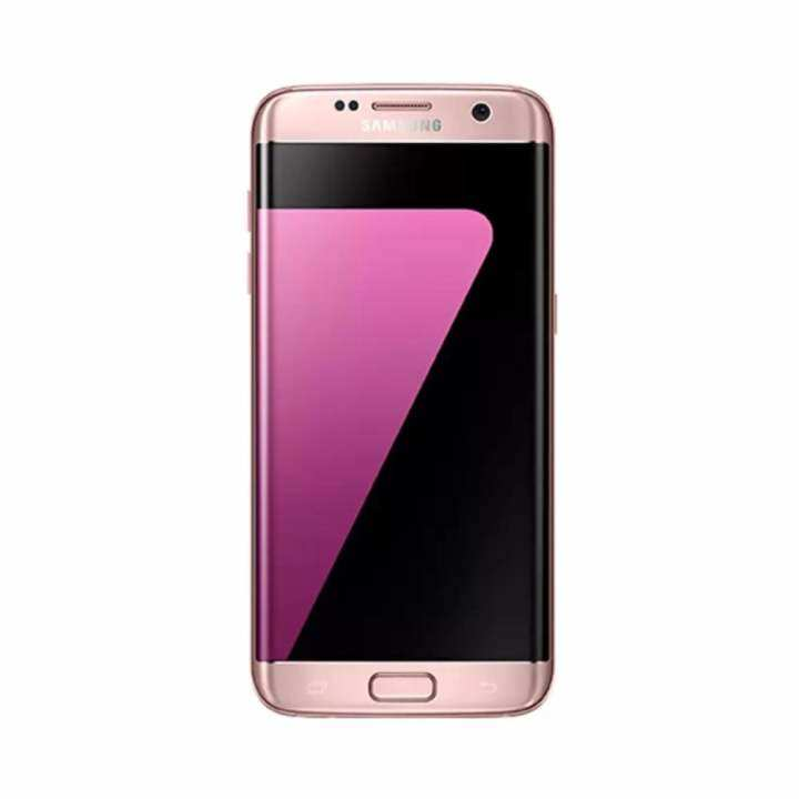 Samsung Galaxy S7 Edge 32GB (Pink Gold)