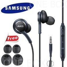 ส่วนลด Samsung หูฟัง Galaxy S8 Akg สายถัก สามารถใช้ได้กับ Galaxy ทุกรุ่น กรุงเทพมหานคร