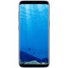 ขาย Samsung Galaxy S8 Dual Sim 64Gb Lte Coral Blue Intl Samsung ใน Thailand