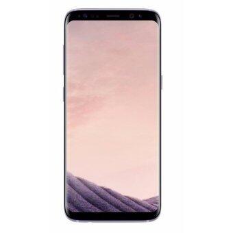 Samsung Galaxy S8 + ซิมการ์ด 64 กิกะไบต์ (ออร์คิดสีเทา)-นานาชาติ