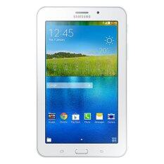 ราคา Samsung Galaxy Tab 3V 8Gb Ais White Samsung เป็นต้นฉบับ