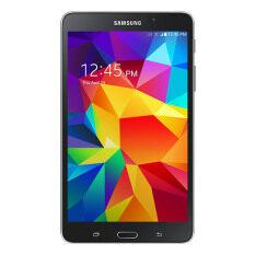 Samsung Galaxy Tab 4 7.0  ความจุ 8 Gb พร้อม จีพีเอสวัดที่ดิน , จีพีเอสวัดที่ , จีพีเอสวัดพื้นที่  (AIS) - สีดำ