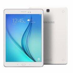 """Samsung Galaxy Tab A 10.1"""" 16GB wi-fi White"""