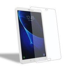 ซื้อ Samsung Galaxy Tab A 10 1 Screen Protector Premium Tempered Glass Screen Protector For Samsung Galaxy Tab A 10 1 2016 T580 T585C Glass 2 5D Round Edge 33Mm Intl ใน จีน