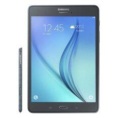 "Samsung Galaxy Tab A 8.0"" with S Pen (Smoky Titanium)"