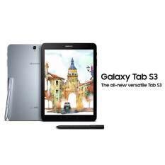 ขาย Samsung Galaxy Tab S3 Black Samsung ออนไลน์
