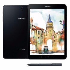 "Samsung Galaxy Tab S3 with S-Pen 9.7"" (Black)"
