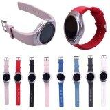 ขาย Samsung Gear S2 Classic R732 Smart Watch Band Strap Wrist Watch Band Replacement Intl Unbranded Generic เป็นต้นฉบับ