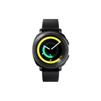 Samsung Gear Sport สีดำ