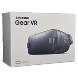 ราคา Samsung Gear Vr Oculus 2016 Sm R323 For Galaxy Note 5 S7 S6 Edge Black Blue Intl ถูก