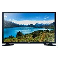 ราคา Samsung Hd Flat Smart Tv 32 รุ่น Ua32J4303Dkxxt ใหม่