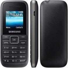 ขาย ซื้อ Samsung Hero 3G B109 Black รองรับ 3G ทุกเครือข่าย ไทย