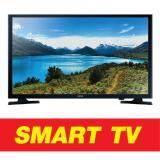 ซื้อ Samsung Led Smart Digital Tv 32 นิ้ว รุ่น Ua32J4303Dkxxt Black Samsung ถูก
