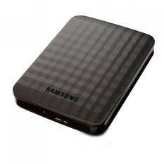 Samsung M3 Portable External Hdd 1Tb Hx M101Tcb G Black Samsung ถูก ใน Thailand