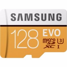 ราคา Samsung Microsdxc 128Gb Evo 2017 Model 100Mb S Mb Mp128G