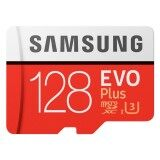 ซื้อ Samsung Microsdxc Evo Plus 128Gb 100Mb S Read C10 Uhs I U3 ใน ไทย