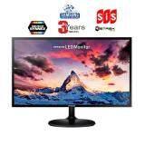 ขาย Samsung Monitor 24 Led Samsung Ls24F350Fhexxt Hdmi 3 Years By Samsung Service Center Samsung ถูก
