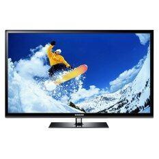 ราคา ราคาถูกที่สุด Samsung Plasma Tv 43 นิ้ว รุ่น Ps43E490B1R