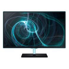 ราคา Samsung Pls Monitor 23 6 Ls24D390Hl Xt Black Samsung