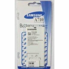 ขาย Samsung แบตเตอรี่มือถือ Samsung Battery Galaxy A710 A7 2016 Samsung ถูก
