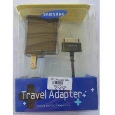 ขาย ซื้อ Samsung สายชาร์จSamsung Charger For Samsung Galaxy Tabหัวชาร์ต สายData Usb