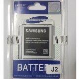 ทบทวน Samsung แบตเตอรี่ Samsung Galaxy J2 G360 J200 Galaxy Samsung