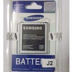 Samsung แบตเตอรี่ Samsung Galaxy J2 G360 J200 Galaxy เป็นต้นฉบับ