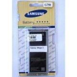 ขาย ซื้อ ออนไลน์ Samsung แบตเตอรี่มือถือ Samsung Galaxy Mega2 G750