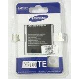 ขาย Samsung แบตเตอรี่มือถือ Samsung Galaxy Note 2 N7100 ถูก