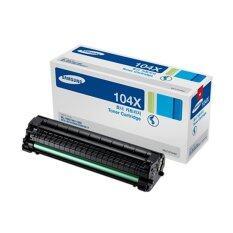 ราคา Samsung Toner Cartridge Mlt D104X ออนไลน์ ไทย