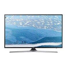 ซื้อ Samsung Uhd 4K Smart Tv 55 นิ้ว รุ่น Ua55Ku6000 ไทย